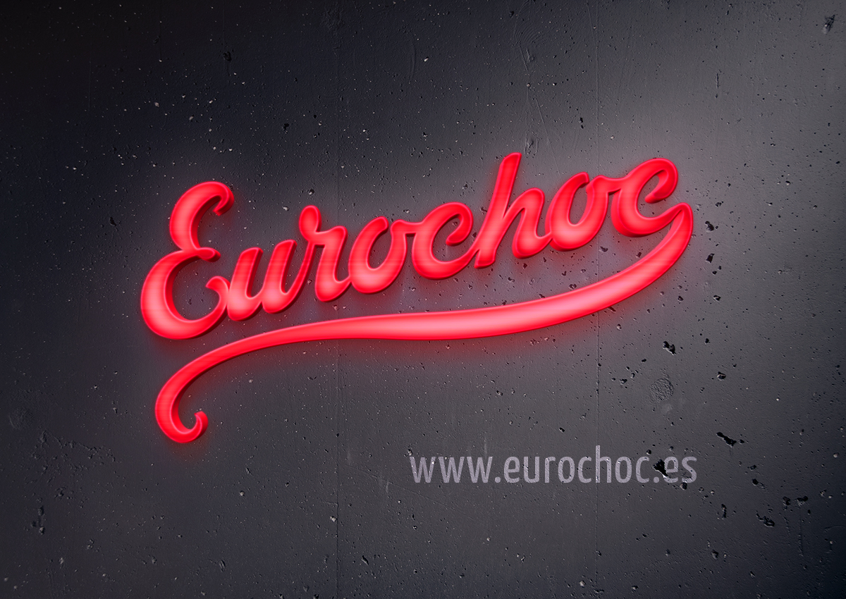 eurochoc luminoso